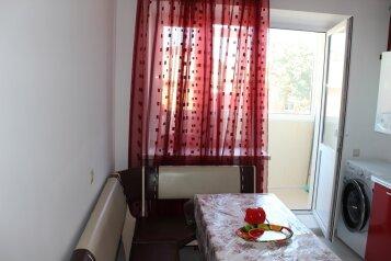 1-комн. квартира, 41 кв.м. на 3 человека, Октябрьская улица, Ейск - Фотография 3