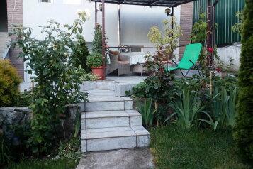 Номер с террасой в гостевом доме, 25 кв.м. на 2 человека, 1 спальня, Симферопольское шоссе, 8, Массандра, Ялта - Фотография 1