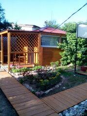 Сдам летний домик у моря, 30 кв.м. на 2 человека, 1 спальня, Катерная, Севастополь - Фотография 1