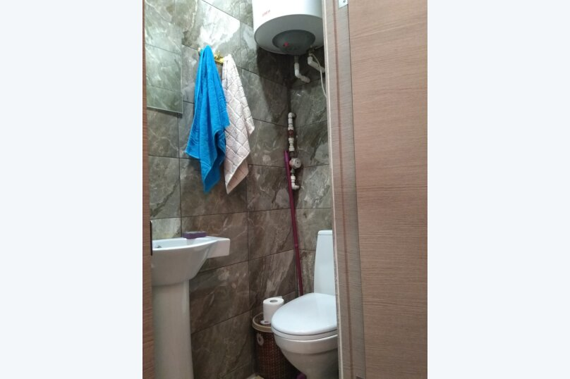1-комн. квартира, 40 кв.м. на 4 человека, Социалистическая улица, 83, Ростов-на-Дону - Фотография 3