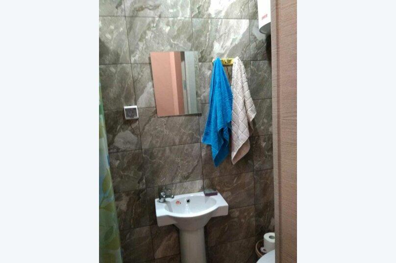 1-комн. квартира, 40 кв.м. на 4 человека, Социалистическая улица, 83, Ростов-на-Дону - Фотография 12