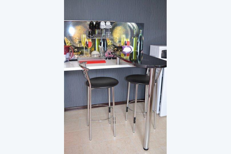 Номер люкс - студио с кухонным уголком, улица Шереметьева, 4, Геленджик - Фотография 5