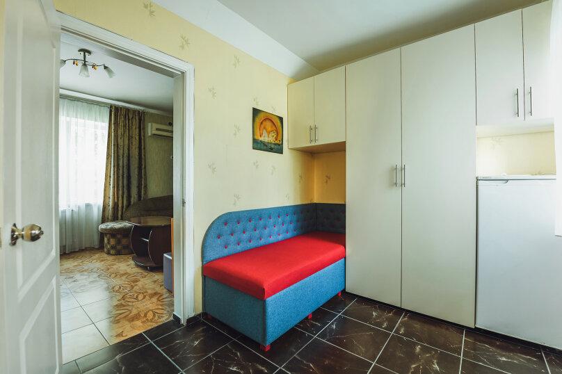 """Частный дом """"Восточный уголок"""", Заречная улица, 16А на 5 комнат - Фотография 68"""