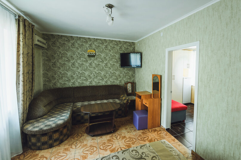 """Частный дом """"Восточный уголок"""", Заречная улица, 16А на 5 комнат - Фотография 70"""
