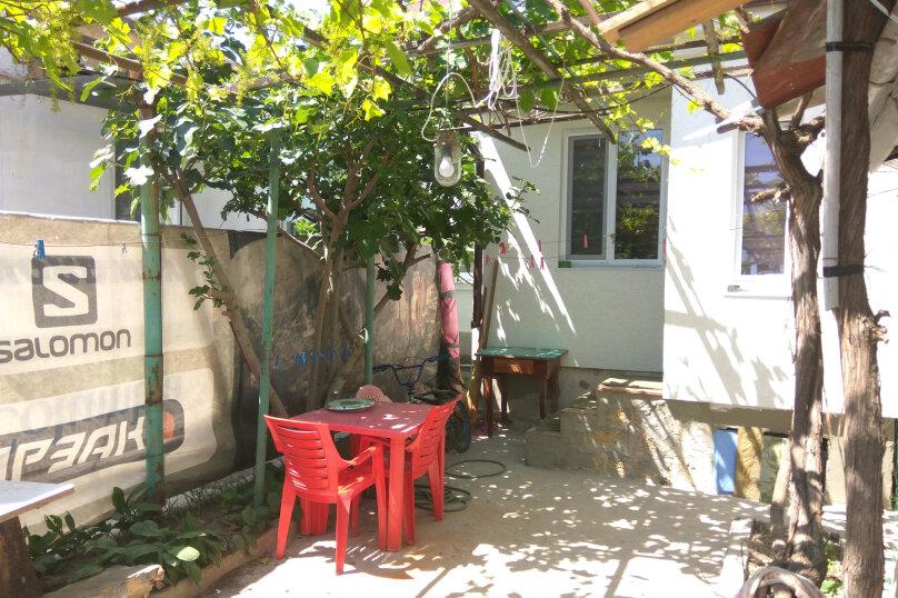 Дом под ключ, 40 кв.м. на 5 человек, 2 спальни, улица 8 Марта, 32, Евпатория - Фотография 12