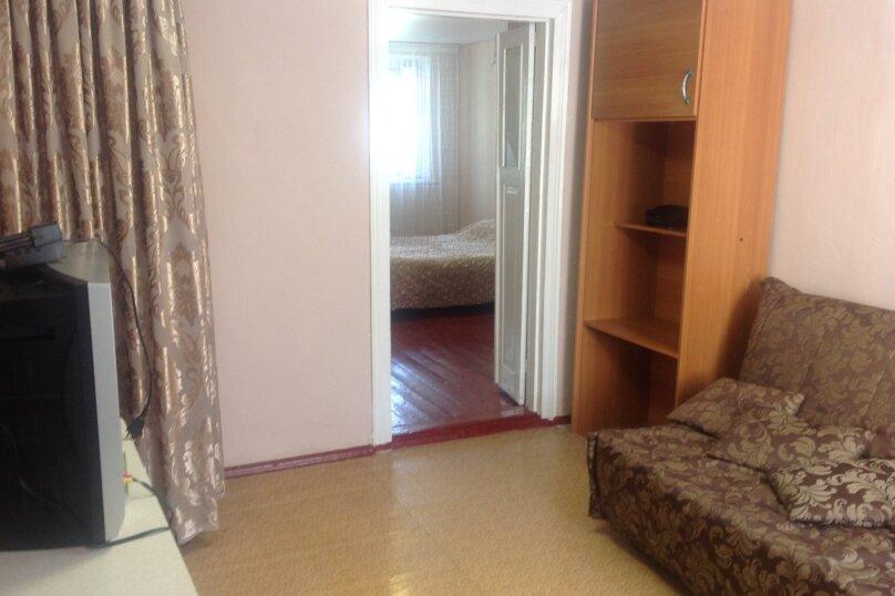 Дом, 42 кв.м. на 4 человека, улица Коста Хетагурова, 31, Пятигорск - Фотография 6