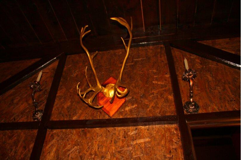 """Гостевой дом """"Альпийский ХуторокЪ"""", Альпийская улица, 12 на 6 комнат - Фотография 9"""