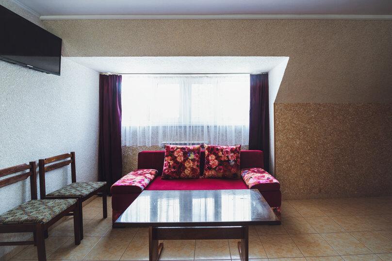 """Частный дом """"Восточный уголок"""", Заречная улица, 16А на 5 комнат - Фотография 97"""