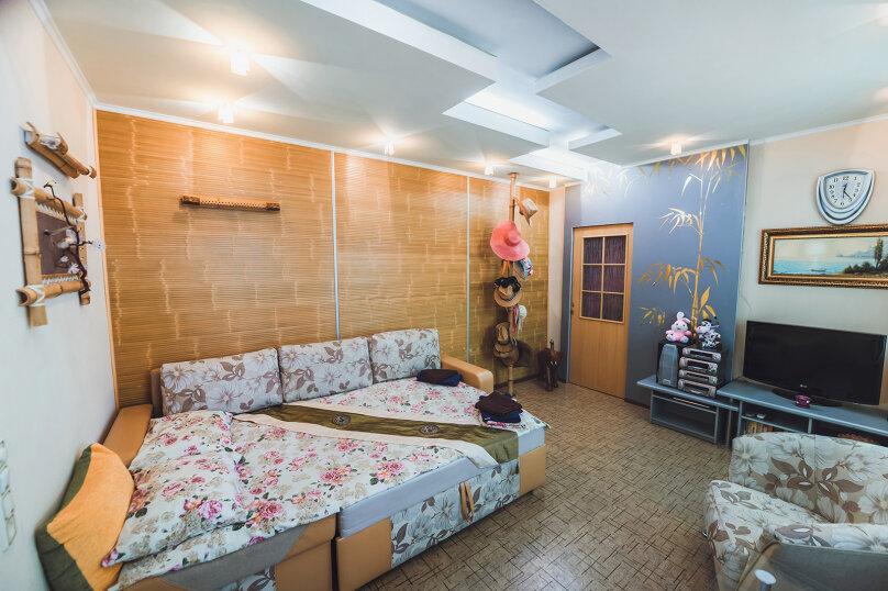 """Частный дом """"Восточный уголок"""", Заречная улица, 16А на 5 комнат - Фотография 84"""