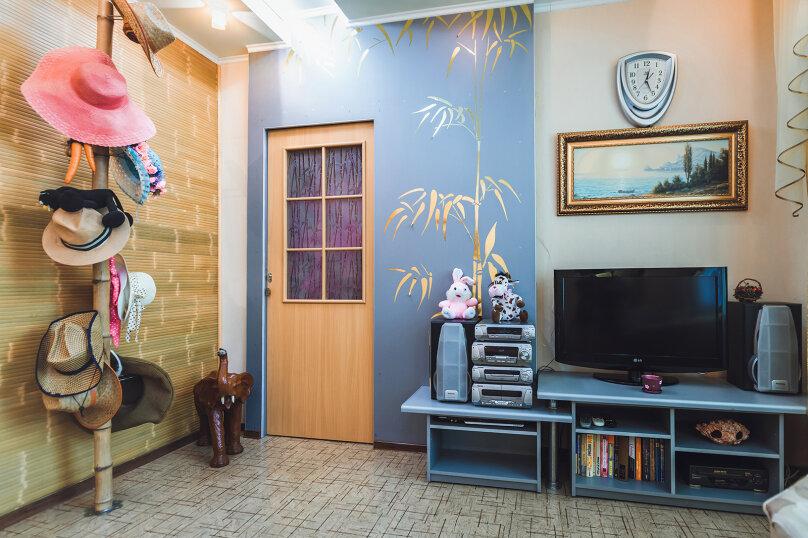 """Частный дом """"Восточный уголок"""", Заречная улица, 16А на 5 комнат - Фотография 86"""