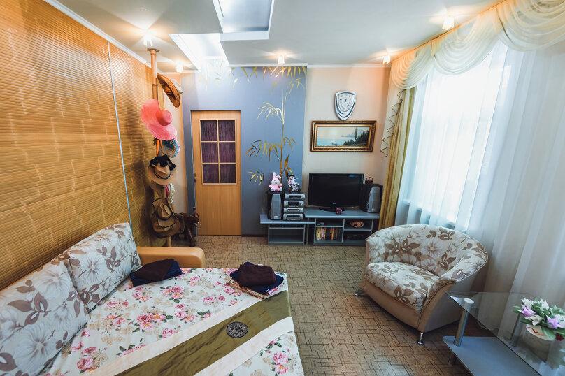 """Частный дом """"Восточный уголок"""", Заречная улица, 16А на 5 комнат - Фотография 88"""