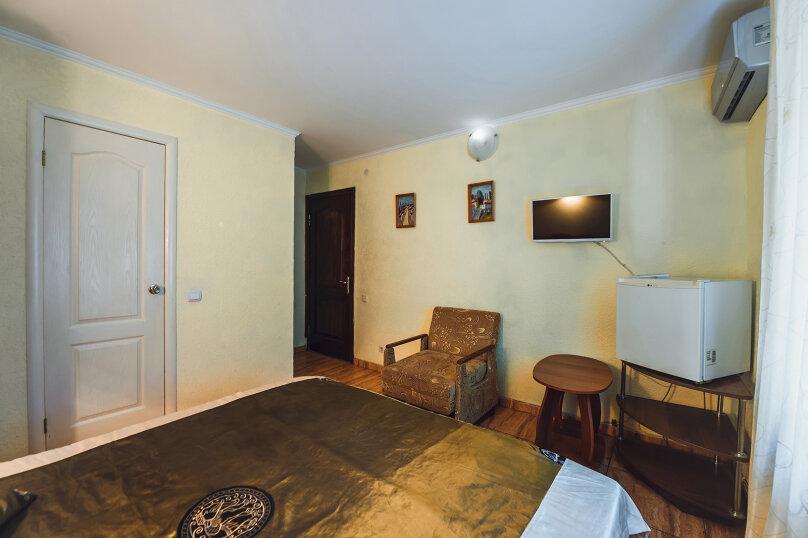 """Частный дом """"Восточный уголок"""", Заречная улица, 16А на 5 комнат - Фотография 48"""