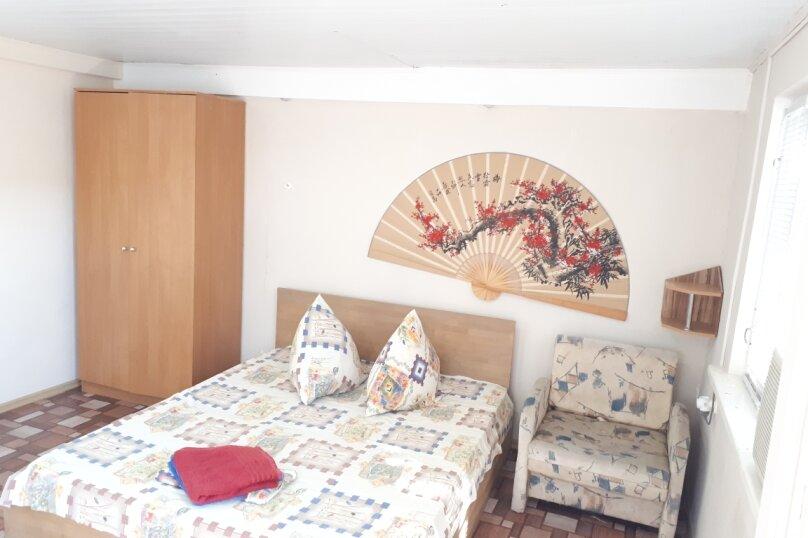 Дом для дружной компании, 200 кв.м. на 12 человек, 4 спальни, улица Голицына, 32, Новый Свет, Судак - Фотография 2