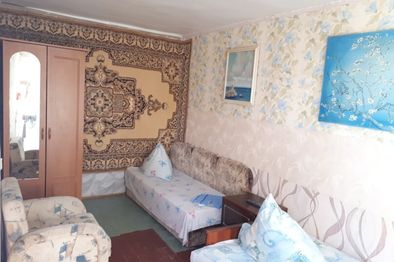 Дом для дружной компании, 200 кв.м. на 12 человек, 4 спальни, улица Голицына, 32, Новый Свет, Судак - Фотография 4