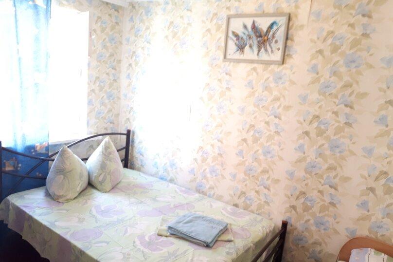 Дом для дружной компании, 200 кв.м. на 12 человек, 4 спальни, улица Голицына, 32, Новый Свет, Судак - Фотография 5