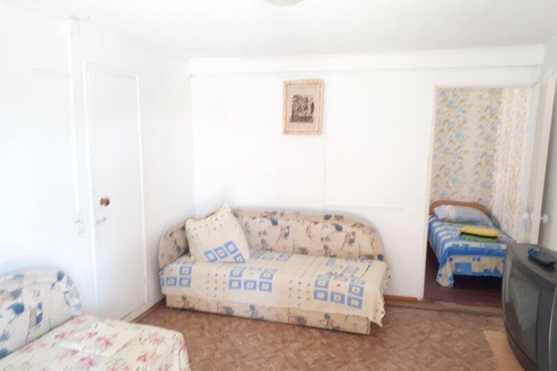 Дом для дружной компании, 200 кв.м. на 12 человек, 4 спальни, улица Голицына, 32, Новый Свет, Судак - Фотография 6