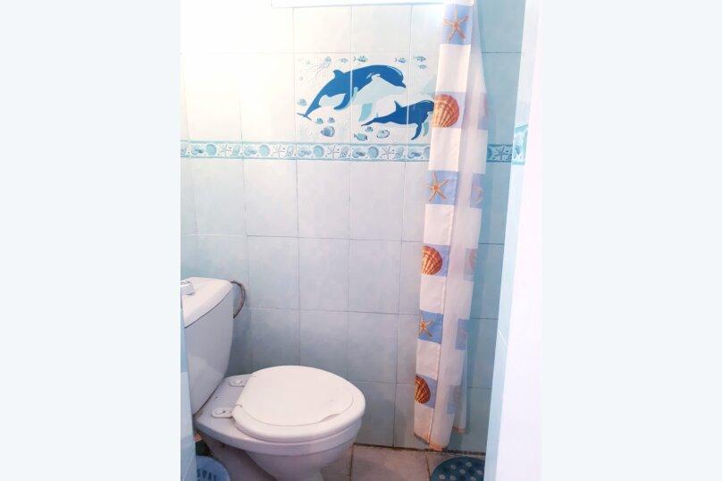 Дом для дружной компании, 200 кв.м. на 12 человек, 4 спальни, улица Голицына, 32, Новый Свет, Судак - Фотография 7