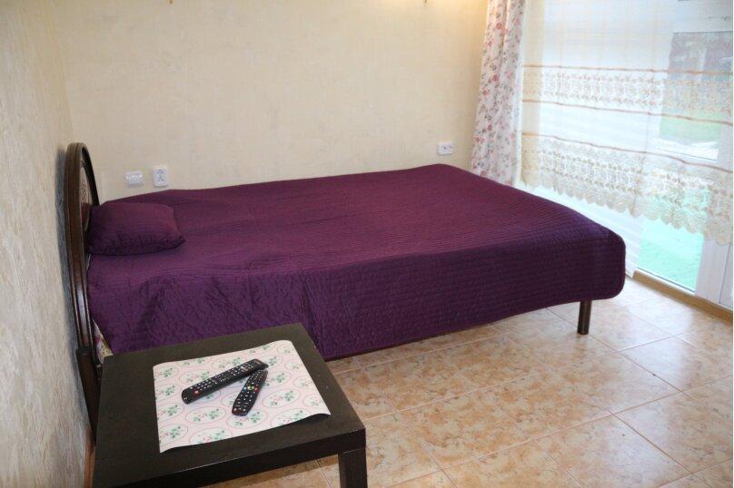 Студия №3, 35 кв.м. на 4 человека, 1 спальня, Северная , 3, Благовещенская - Фотография 7