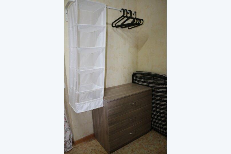 Студия №3, 35 кв.м. на 4 человека, 1 спальня, Северная , 3, Благовещенская - Фотография 8
