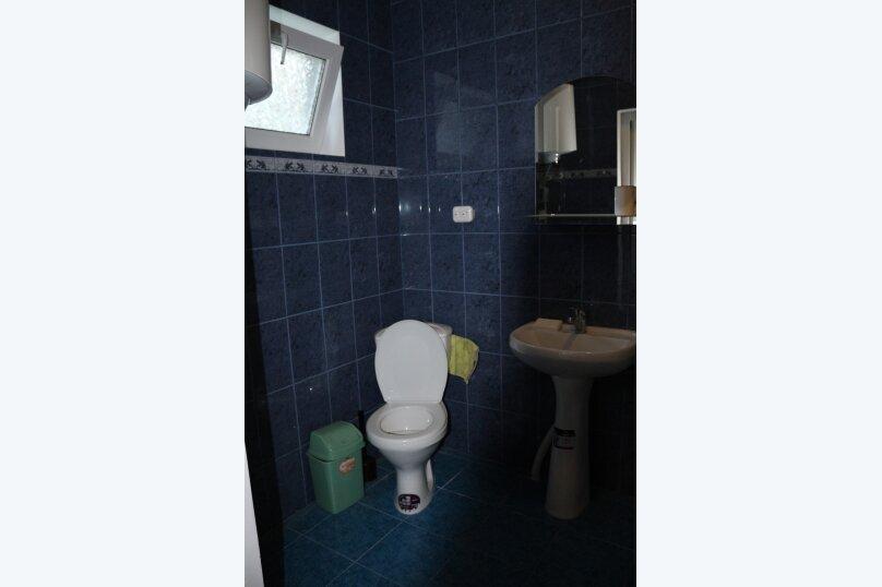 Студия №3, 35 кв.м. на 4 человека, 1 спальня, Северная , 3, Благовещенская - Фотография 9