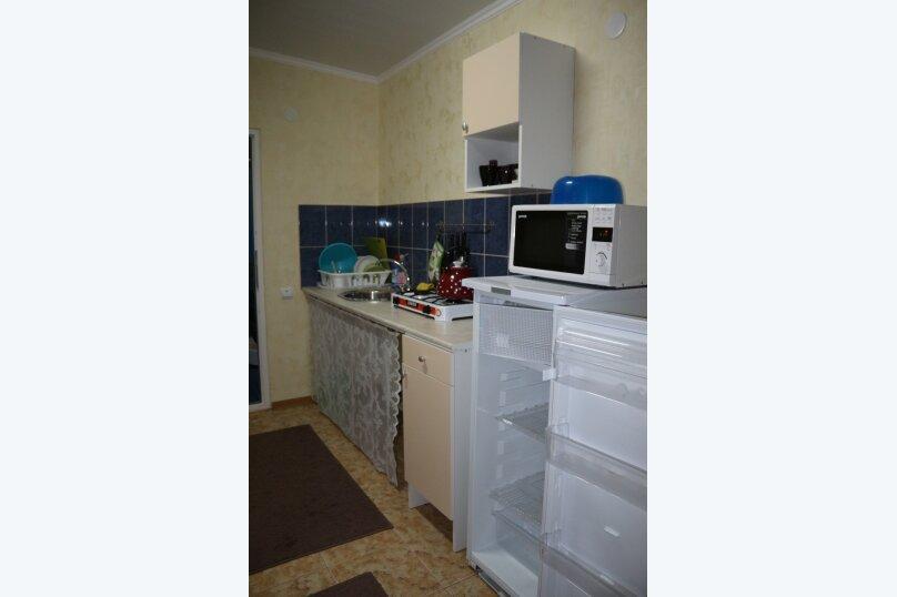Студия №3, 35 кв.м. на 4 человека, 1 спальня, Северная , 3, Благовещенская - Фотография 11