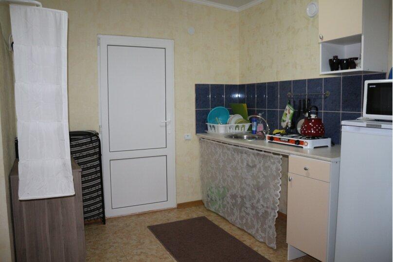 Студия №3, 35 кв.м. на 4 человека, 1 спальня, Северная , 3, Благовещенская - Фотография 12