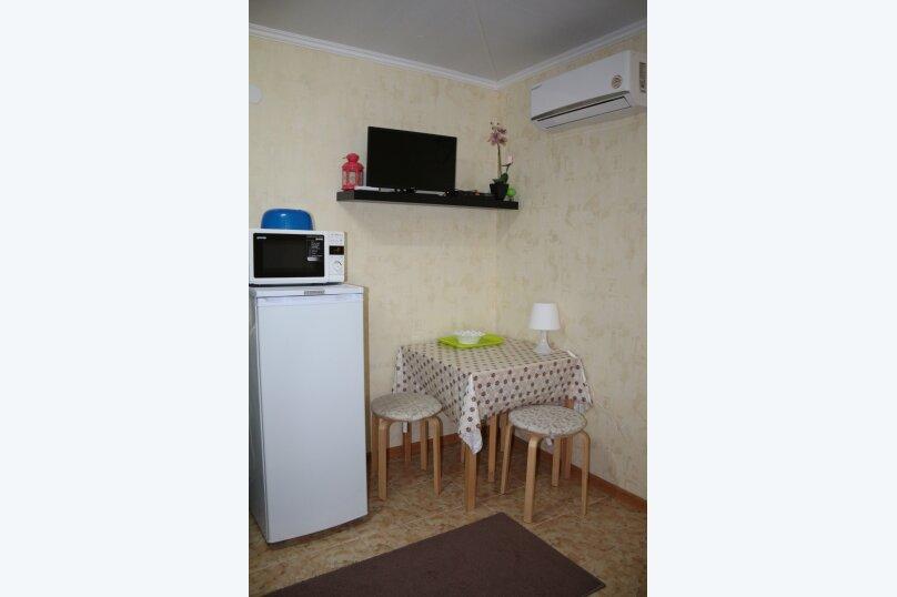 Студия №3, 35 кв.м. на 4 человека, 1 спальня, Северная , 3, Благовещенская - Фотография 13