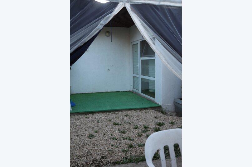 Студия №3, 35 кв.м. на 4 человека, 1 спальня, Северная , 3, Благовещенская - Фотография 14
