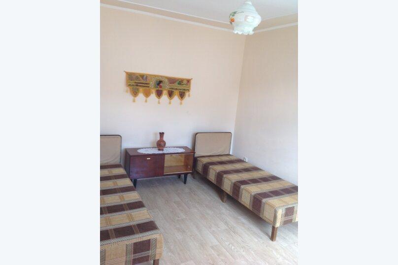 Комната Индия, улица Черняховского, 81, Аршинцево, Керчь - Фотография 1