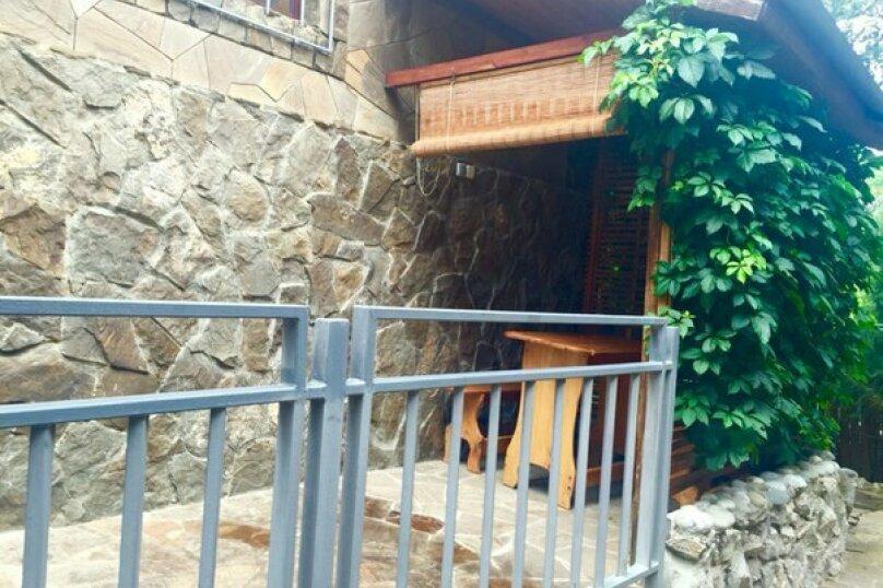 Дом, 55 кв.м. на 5 человек, 2 спальни, улица Шулейкина, 27, Кацивели - Фотография 2