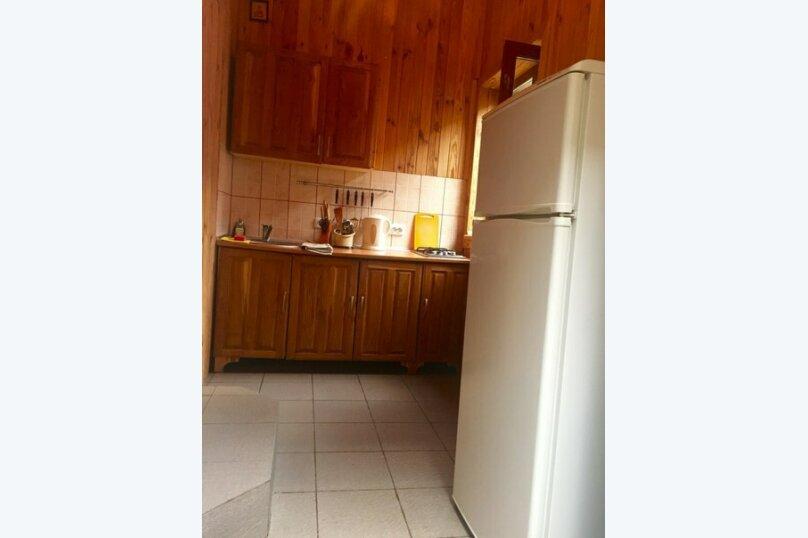 Дом, 55 кв.м. на 5 человек, 2 спальни, улица Шулейкина, 27, Кацивели - Фотография 3