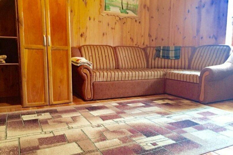 Дом, 55 кв.м. на 5 человек, 2 спальни, улица Шулейкина, 27, Кацивели - Фотография 5