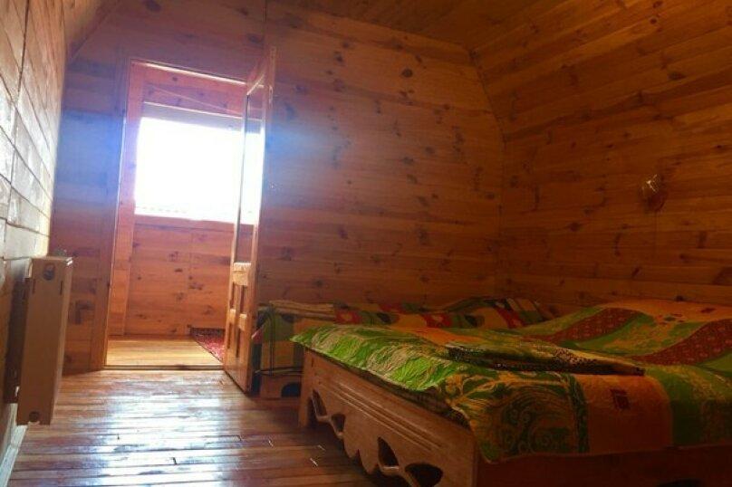 Дом, 55 кв.м. на 5 человек, 2 спальни, улица Шулейкина, 27, Кацивели - Фотография 16