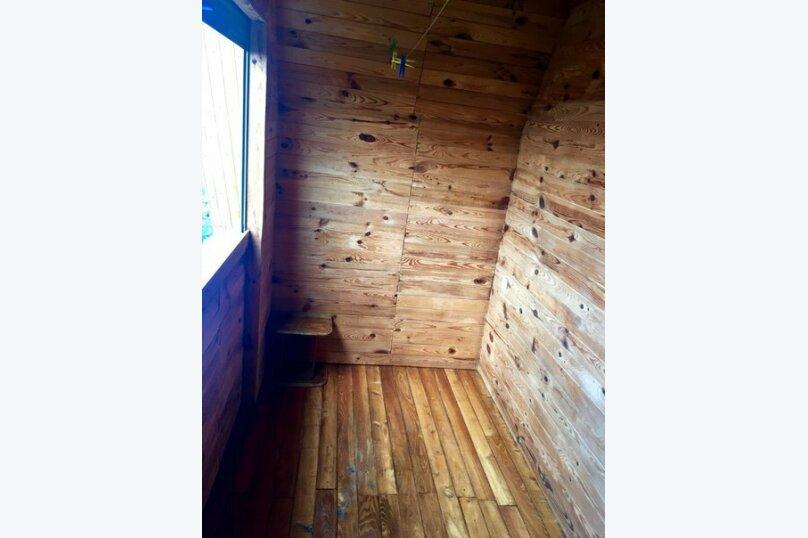 Дом, 55 кв.м. на 5 человек, 2 спальни, улица Шулейкина, 27, Кацивели - Фотография 18