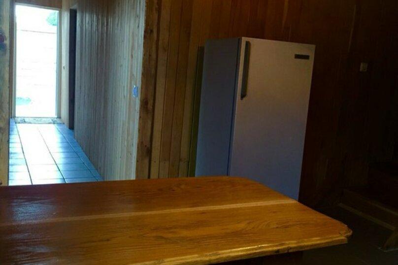 Дом, 65 кв.м. на 5 человек, 2 спальни, Шулейкина, 27, Кацивели - Фотография 7