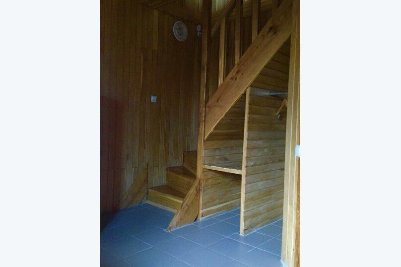 Дом, 65 кв.м. на 5 человек, 2 спальни, Шулейкина, 27, Кацивели - Фотография 9