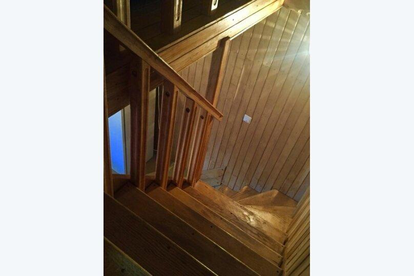 Дом, 65 кв.м. на 5 человек, 2 спальни, Шулейкина, 27, Кацивели - Фотография 10