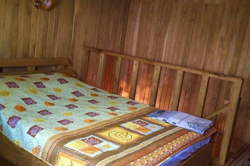 Дом, 65 кв.м. на 5 человек, 2 спальни, Шулейкина, 27, Кацивели - Фотография 11