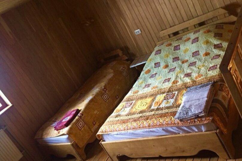 Дом, 65 кв.м. на 5 человек, 2 спальни, Шулейкина, 27, Кацивели - Фотография 12