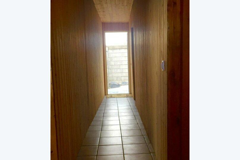 Дом, 65 кв.м. на 5 человек, 2 спальни, Шулейкина, 27, Кацивели - Фотография 16