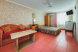 2 комнатный номер:  Номер, Стандарт, 5-местный (4 основных + 1 доп), 2-комнатный - Фотография 99