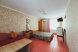 Номер эконом класса с диваном:  Номер, Эконом, 3-местный (2 основных + 1 доп), 1-комнатный - Фотография 56