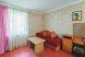 Номер эконом класса с диваном:  Номер, Эконом, 3-местный (2 основных + 1 доп), 1-комнатный - Фотография 57