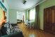 Номер улучшенный с кухней (смежные комнаты разделенные открытой аркой):  Номер, Полулюкс, 4-местный (2 основных + 2 доп), 1-комнатный - Фотография 103