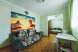 Номер улучшенный с кухней (смежные комнаты разделенные открытой аркой):  Номер, Полулюкс, 4-местный (2 основных + 2 доп), 1-комнатный - Фотография 102
