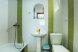 Номер улучшенный с кухней (смежные комнаты разделенные открытой аркой):  Номер, Полулюкс, 4-местный (2 основных + 2 доп), 1-комнатный - Фотография 107