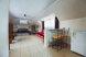Студия с кухней:  Квартира, 5-местный (2 основных + 3 доп), 1-комнатный - Фотография 136