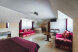Студия с кухней:  Квартира, 5-местный (2 основных + 3 доп), 1-комнатный - Фотография 137