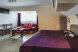 Студия с кухней:  Квартира, 5-местный (2 основных + 3 доп), 1-комнатный - Фотография 139