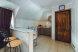 Студия с кухней:  Квартира, 5-местный (2 основных + 3 доп), 1-комнатный - Фотография 143